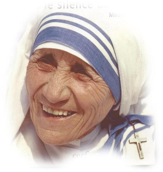 Mère Thérésa  Keaz3og8